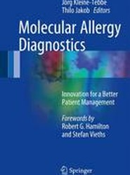 Molecular Allergy Diagnostics 2017