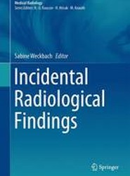 Incidental Radiological Findings 2017