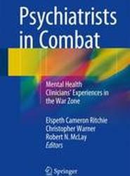 Psychiatrists in Combat 2016
