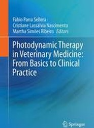Photodynamic Therapy in Veterinary Medicine: From Basics to Clinical Practice 2017