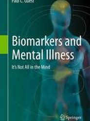 Biomarkers and Mental Illness 2017