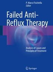Failed Anti-Reflux Therapy 2017