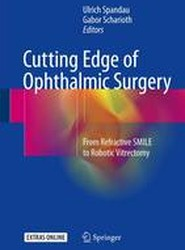 Cutting Edge of Ophthalmic Surgery 2017