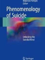 Phenomenology of Suicide