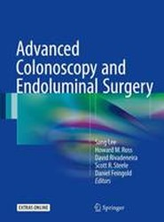 Advanced Colonoscopy and Endoluminal Surgery 2017