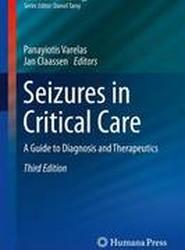 Seizures in Critical Care 2017