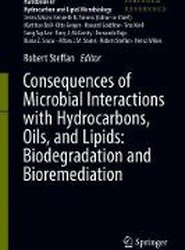 Consequences of Microbial Interactions with Hydrocarbons, Oils, and Lipids: Biodegradation and Bioremediation
