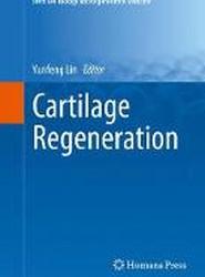 Cartilage Regeneration 2017