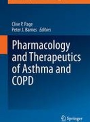 Pharmacology and Therapeutics of Asthma and COPD 2017