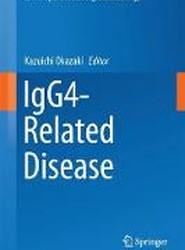 IgG4-Related Disease 2017