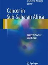 Cancer in Sub-Saharan Africa 2017