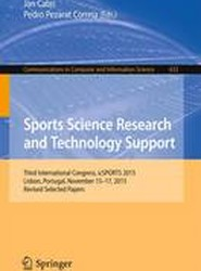 Sports Science Research and Technology Support 2016