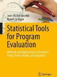 Statistical Tools for Program Evaluation 2017