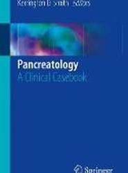 Pancreatology