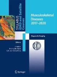 Musculoskeletal Diseases 2017-2020 2017