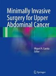 Minimally Invasive Surgery for Upper Abdominal Cancer