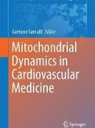 Mitochondrial Dynamics in Cardiovascular Medicine 2017