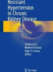 Resistant Hypertension in Chronic Kidney Disease