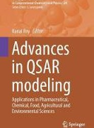 Advances in Qsar Modeling 2017