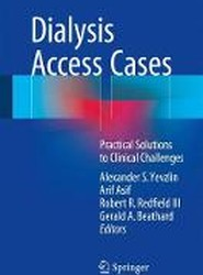 Dialysis Access Cases