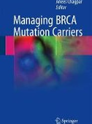 Managing BRCA Mutation Carriers