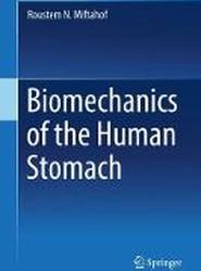 Biomechanics of the Human Stomach