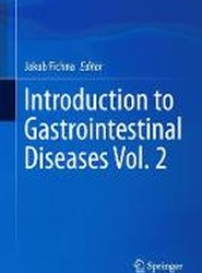 Introduction to Gastrointestinal Diseases Vol. 2