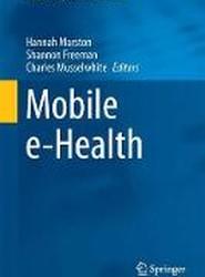 Mobile e-Health