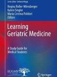 Learning Geriatric Medicine