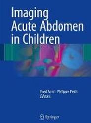Imaging Acute Abdomen in Children