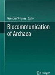 Biocommunication of Archaea