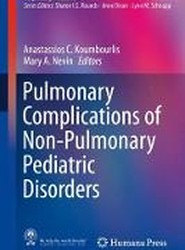 Pulmonary Complications of Non-Pulmonary Paediatric Disorders