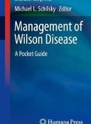 Management of Wilson Disease: A Pocket Guide