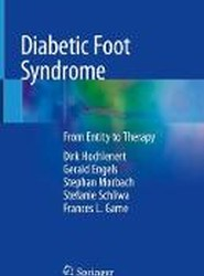 Diabetic Foot Syndrome: From Entity to Therapy