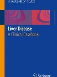 Liver Disease: A Clinical Casebook