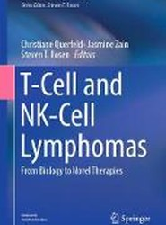 T-Cell and NK-Cell Lymphomas: From Biology to Novel Therapies