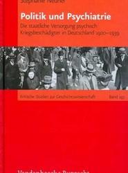 Politik Und Psychiatrie