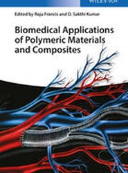 Biomedical Applications of Polymeric Materials and Composites