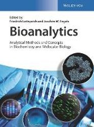 Methods in Biochemistry and Molecular Biology