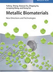 Metallic Biomaterials