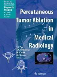 Percutaneous Tumor Ablation in Medical Radiology