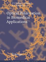 Optical Polarization in Biomedical Applications