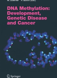 DNA Methylation: Development, Genetic Disease and Cancer