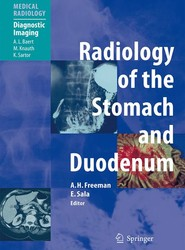 Radiology of the Stomach and Duodenum