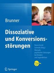Dissoziative und Konversionsstörungen