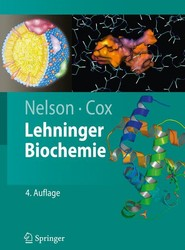 Lehninger Principles of Biochemistry 5th edn