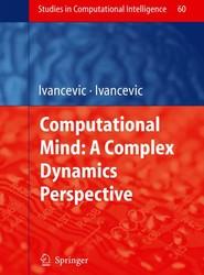 Computational Mind: A Complex Dynamics Perspective