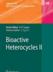Bioactive Heterocycles II