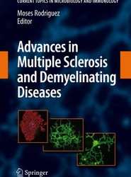 Advances in Multiple Sclerosis and Experimental Demyelinating Diseases