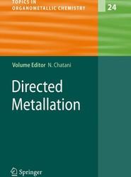 Directed Metallation